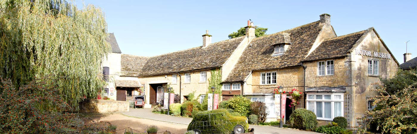 Cotswold Cottages Bourton-on-the-Water