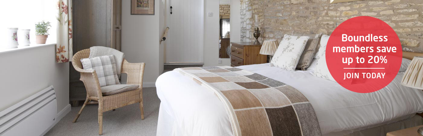 Cotswold Cottage accommodation