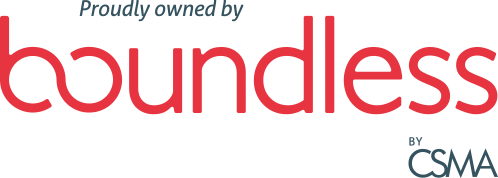 Proudly owned by Boundless